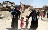 До ФРН з Іраку та Сирії повернулися близько 50 ісламісток