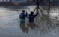 Наводнение на Закарпатье: подтоплены 293 хозяйства