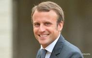 Более половины французов довольны работой Макрона