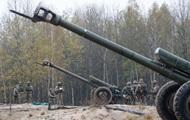 ВСУ усилят позиции на Донбассе - Турчинов