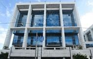 В Афинах у здания суда взорвалась бомба
