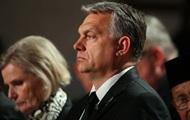 Венгрия обещает блокировать санкции ЕС против Польши