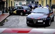 В Неаполе взорвалась почтовая посылка, есть пострадавшие