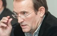 Медведчук рассказал, как возникла формула обмена пленными на Донбассе