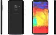 Forbes показал рендеры Samsung Galaxy S9