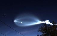 SpaceX запустила ракету-носитель Falcon 9 со спутниками