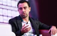 Хави: Барселона больше не играет в футбол, в отличие от Сити Пепа Гвардиолы