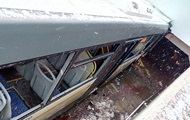 В Москве автобус въехал в переход: пять погибших