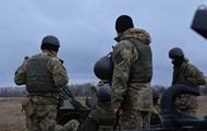 Штаб: Сепаратисты нарушили перемирие