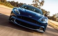 Aston Martin відкличе понад п'ять тисяч автомобілів у США