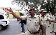 Автобус врезался в толпу паломников в Индии: десять жертв