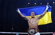 Бои Ломаченко и Усика попали в список самых желаемых на 2018 год