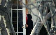Трамп треть своего срока провел на отдыхе – СМИ
