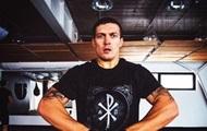 Российский спарринг-партнер Усика прибыл в тренировочный лагерь украинца