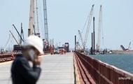 Россия собирается пустить недра на шельфе Крыма с молотка
