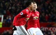Манчестер Юнайтед - Бернли 2:2 видео голов и обзор матча