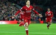 Ливерпуль - Суонси 5:0 видео голов и обзор матча