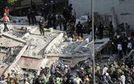 За три месяца в Мексике зафиксировали около 13 тысяч землетрясений