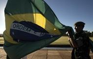 Бразилия объявила персоной нон грата дипломата Венесуэлы