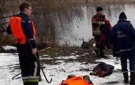 В озере Киева обнаружили труп женщины