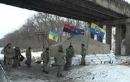Украина потеряла из-за блокады Донбасса 1% ВВП