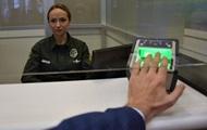 Биометрия на границе Украины с Россией. Главное