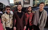 Imagine Dragons впервые дадут концерт в Киеве