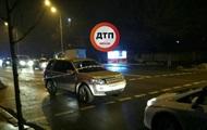 В Киеве судья на Land Rover сбил насмерть пешехода – СМИ