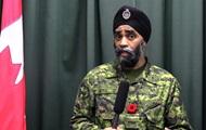 Канада намерена расширить военную помощь Украине