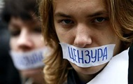 В Украине за год зафиксировали сотни нарушений свободы слова
