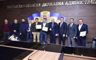 Лучшему боксеру Украины купили квартиру в Полтаве