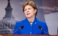 В Россию не пустили сенатора США