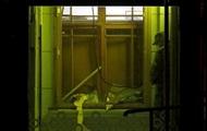 Подозреваемого во взрыве в Петербурге задержали