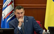 Кличко обещает представить Генплан Киева в 2018