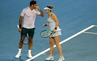 Федерер и Бенчич победили сборную Японии на Кубке Хопмана