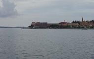 Хорватия отказывается отдавать Словении часть Пиранского залива