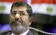 В Египте экс-президента Мурси приговорили к еще 3 годам тюрьмы