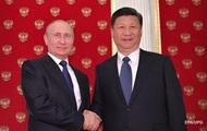Китай заявил о готовности расширять сотрудничество с РФ