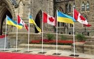 Канада готова дать Киеву дорожную карту безвиза