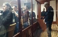 Захватчик Укрпошты: Я не хотел брать заложников