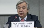 Генсек ООН заявил о сигнале тревоги для мира