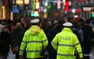 В Берлине в новогоднюю ночь произошли нападения на женщин