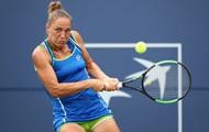 Бондаренко не сумела пробиться во второй раунд турнира в Брисбене