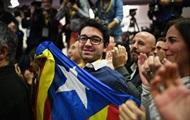 Попытка отделиться от Испании стоила Каталонии 1 млрд евро
