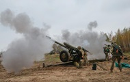 В первый день года сепаратисты пять раз открывали огонь