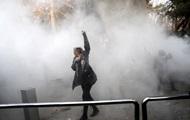 В Иране назвали виновных в массовых протестах