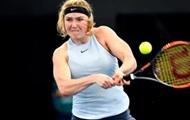 Свитолина стала автором лучшего удара дня на турнире в Брисбене
