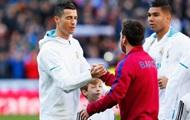 L'Equipe назвал символическую сборную 2017 года