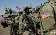 Иран требует от США вывода войск из Сирии