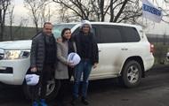 Новый председатель ОБСЕ Италия обещает Украине поддержку